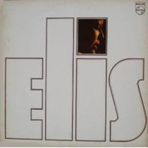 Lp - Elis Regina - Elis Regina - 1974 (mestre Sala Dos Mares