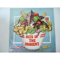 Disco Vini Lp Hits Of The Moment Lindooooooooooooooooooooo##
