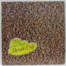 Lp Poly E Seu Conjunto - Moendo Café - 1976 - Chantecler