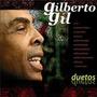 Cd Gilberto Gil Duetos Caetano, Cazuza, Chico, Cassia Eller