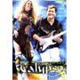 Dvd Banda Calypso Pelo Brasil - Lacrado E Original
