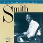 Cd Jimmy Smith Best Of Jimmy Smith (the Blue Note Years)