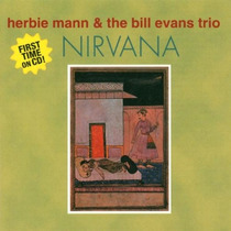 Cd Bill Evans, Herbie Mann