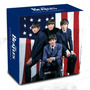 Box: The Beatles U S Albums - 13 Cds De Luxo - U S A Lacrado