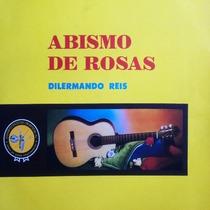 Dilermando Reis Lp Abismo De Rosas 1961 Instrumental Mono
