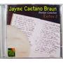 Cd Jayme Caetano Braun - Poesias Gaúchas - Êxitos 2