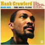 Cd Hank Crawford (more Soul + The Soul Clinic)