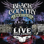 Cd Black Country Communion - Live 2cd