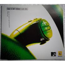 Drive In Mtv Renault Clio Cd Nac Usado Pato Fu Capital Inici