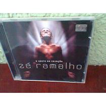 Cd Zé Ramalho / O Gosto Da Traição -2002- (frete Grátis)