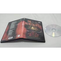 Iron Maiden Castle Donington England Dvd