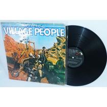 Lp Disco Vinil Village People Cruisin1978 Raro Reliquiaja