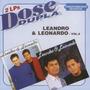 Cd Leandro E Leonardo -dose Dupla Vol 2