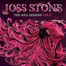 Cd - Joss Stone - The Soul Sessions Vol. 2 - Lacrado