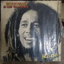 Lp Bob Marley & The Wailers Kaya