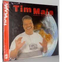 Tim Maia - What A Wonderful World 1997 Abril Coleções.