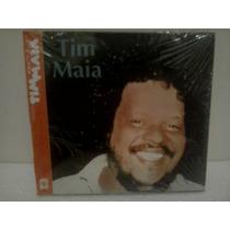 Tim Maia - 1978 Abril Coleções. (frete Grátis)