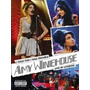 Dvd Amy Winehouse - I Told You I Was Trouble ( Lacrado )