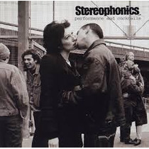 Stereophonics - Performance And Cocktails ( Lacrado )