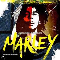 Bob Marley & The Wailers Cd Duplo Marley Frete Gratis