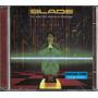 Slade - Amazing Kamikase Syndrome + 6 Faixas Bonus Importado