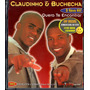 Claudinho E Buchecha Cd Single Quero Te Encontrar - Lacrado