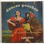 Lp 10 Pol Inezita Barroso - Danças Gauchas - Com Grupo Barbo