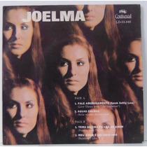 Compacto Vinil Joelma - Fale Amorosamente - 1972 - Continent