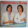Vinil Lp Chitãozinho & Xororo - Somos Apaixonado
