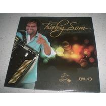 Cd Forrozão Baby Som Vol.17(promo)