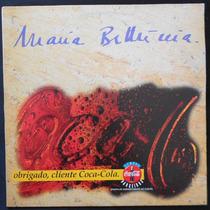 Maria Bethânia, Lp Vinil Promocional Coca-cola 1993