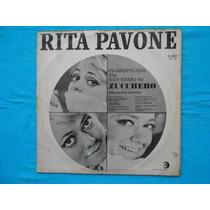 Lp Rita Pavone P/1969- Festival San Remo 1969