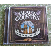 Cd Black Country Communion - 2.
