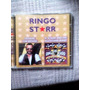 **ringo Starr (beatles) **scouse The Mouse/all Star Band 89*
