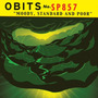 Lp The Obits - Moody, Standard And Poor (lacrado)
