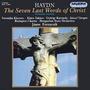 Cd Haydn Ferencsik - Seven Last Words Oratorio