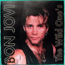 Cd Bon Jovi - The Wild One