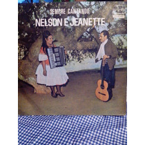 Lp Nelson E Jeanette