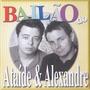 Cd Ataide E Alexandre - Bailao Do Ataide E Alexandre