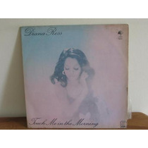 Lp Diana Ross Touch Me In The Morning
