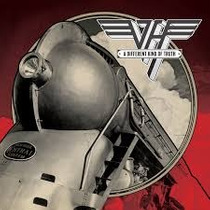 Van Halen A Different Kind Of Truth (cd Import Usa)