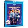 Jonas Brothers - O Show Versão 2d + 3d - Blu-ray