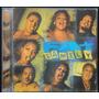 Cd Fat Family - 1º Album - Usado