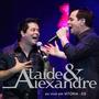 Cd Ataide E Alexandre - Ao Vivo Em Vitoria- E.s (2009)