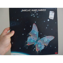 Lp - Barclay James Harvest - Xii - Importado - Encarte