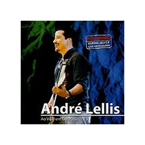 Cd Andre Lellis - Ao Vivo Guarapari - E S