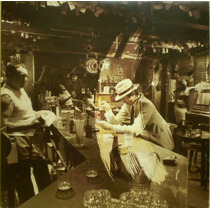 Led Zeppelin - In Through The Out Door - Vinil Japonês