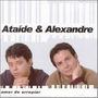 Cd Ataide E Alexandre - Amor De Arrepiar (2004)