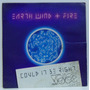 Compacto Vinil Earth, Wind & Fire - Could It Be Right - 1983