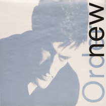 Cd New Order Low-life [collector